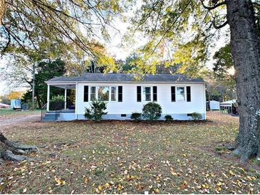 Photo one of 3435 1St Avenue Nw Cir Hickory NC 28601   MLS 3567808