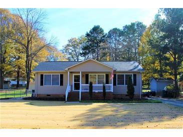 Photo one of 165 Obrien Sw Pl Concord NC 28025 | MLS 3567967