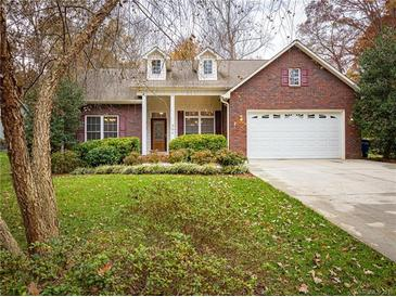 Photo one of 304 Brookmeade Dr Statesville NC 28625 | MLS 3568943