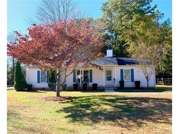Photo one of 2701 Windsor Chase Dr Matthews NC 28105 | MLS 3569788