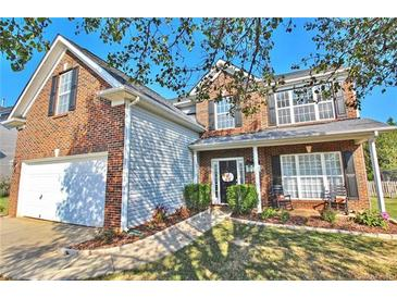 Photo one of 2004 Makin Dr Indian Trail NC 28079 | MLS 3570815