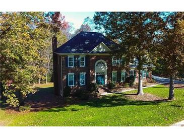 Photo one of 5760 Windward Ct Concord NC 28027 | MLS 3571138