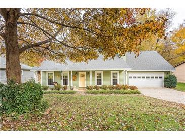 Photo one of 4931 Cricklewood Ln Charlotte NC 28212 | MLS 3571804