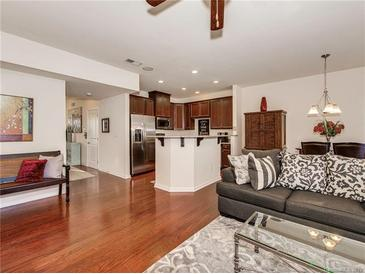 Photo one of 7439 Red Mulberry Way Charlotte NC 28273 | MLS 3571850