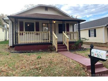 Photo one of 243 N Oakland Ave Statesville NC 28677 | MLS 3571945