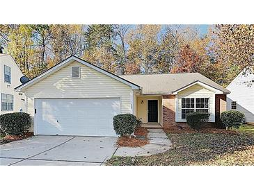 Photo one of 441 Kingville Dr Charlotte NC 28213   MLS 3572025