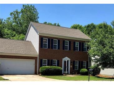 Photo one of 9913 Highlands Crossing Dr Charlotte NC 28277 | MLS 3572063