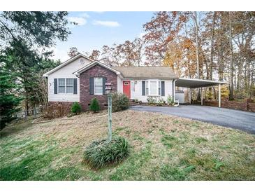 Photo one of 1941 Old Farm Se Rd Concord NC 28025 | MLS 3572373