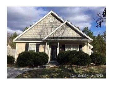 Photo one of 3212 Forest Creek Ct Gastonia NC 28052   MLS 3573018