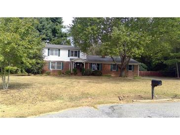 Photo one of 180 Laurel Ln Salisbury NC 28147 | MLS 3577581