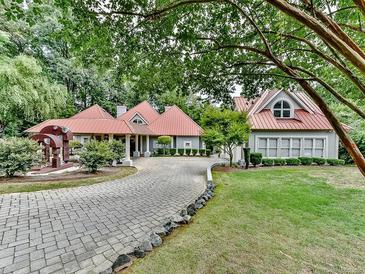 Photo one of 1417 S Wendover Rd Charlotte NC 28211 | MLS 3588611