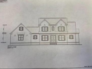 Photo one of Lot 7 Dola Ray Pl # 7 Stanley NC 28164 | MLS 3616796