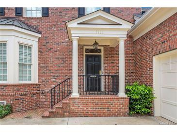 Photo one of 1122 Kings Dr Charlotte NC 28207 | MLS 3622695