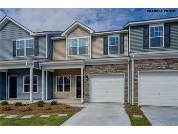 Photo one of 7127 Jane Parks Way # 0703 Charlotte NC 28217 | MLS 3633618