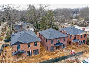 Photo one of 1105 Myrtle Ave Charlotte NC 28203 | MLS 3637097