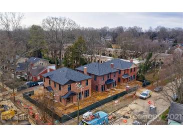 Photo one of 1109 Myrtle Ave Charlotte NC 28203 | MLS 3637155