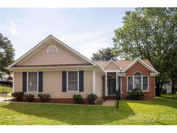 Photo one of 7510 Caribou Ct Charlotte NC 28273   MLS 3647607