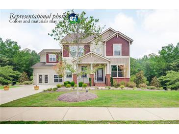 Photo one of 15632 Queens Trail Dr # Lot 209 Davidson NC 28036 | MLS 3654785