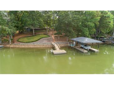 Photo one of 5491 Cypress Rd Lake Wylie SC 29710 | MLS 3655972