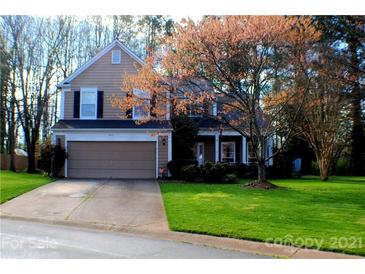 Photo one of 8411 Red Cypress Ct Charlotte NC 28216   MLS 3656746