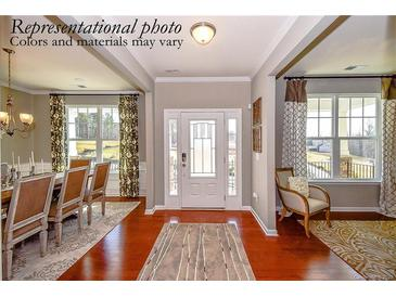 Photo one of 932 Claires Creek Ln # 73 Davidson NC 28036 | MLS 3657583