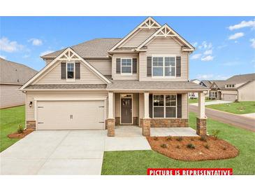 Photo one of 173 Yellow Birch Loop # 326 Mooresville NC 28117 | MLS 3657584