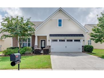 Photo one of 4025 Perth Rd Indian Land SC 29707 | MLS 3658435