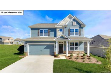 Photo one of 182 Longleaf Dr # 276 Mooresville NC 28117 | MLS 3658874