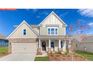 Photo one of 180 Longleaf Dr # 277 Mooresville NC 28117 | MLS 3658883