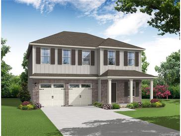 Photo one of 1744 Rhynes Trl # Lot 33 Rock Hill SC 29732 | MLS 3659826
