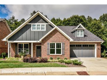Photo one of 1157 Bunch Dr # 8A Statesville NC 28677 | MLS 3660007