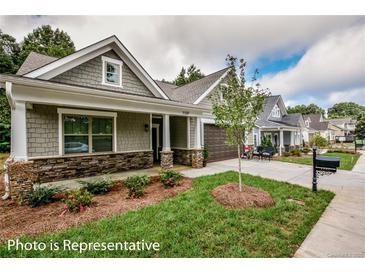 Photo one of 1022 The Glen St # 37A Statesville NC 28677 | MLS 3660047