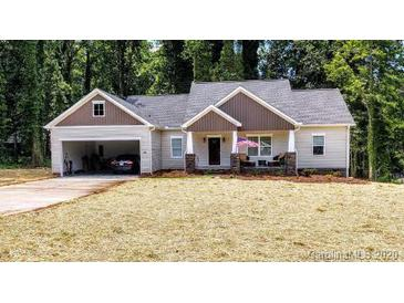 Photo one of 210 Bonaventure Dr Salisbury NC 28147 | MLS 3660136