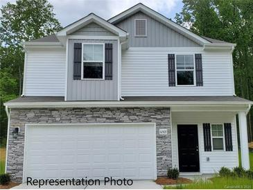 Photo one of 3249 Ainsley Woods Dr # 42 Charlotte NC 28214   MLS 3660553