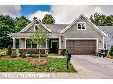 Photo one of 1030 The Glen St # 38A Statesville NC 28677   MLS 3660573