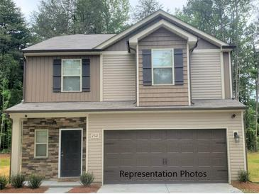 Photo one of 3221 Ainsley Woods Dr # 49 Charlotte NC 28214 | MLS 3660624