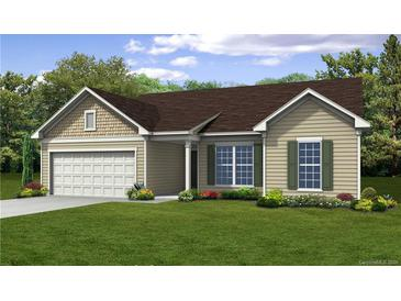 Photo one of 2530 Bryant Dr # 237 Indian Land SC 29707 | MLS 3660703