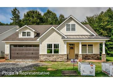 Photo one of 1011 Lasalle Ln # 18A Statesville NC 28677   MLS 3660724