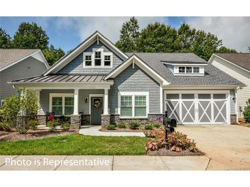 Photo one of 1009 The Glen St # 30A Statesville NC 28677 | MLS 3660797