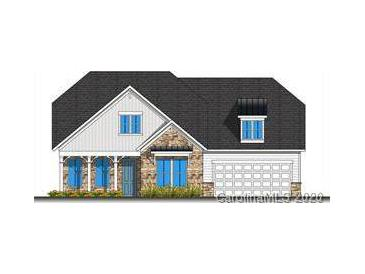 Photo one of 1133 Bunch Dr # 14A Statesville NC 28677 | MLS 3661044