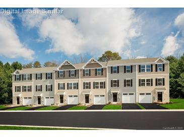 Photo one of 7017 Brightwork Ln # 1018B Charlotte NC 28269 | MLS 3661544