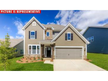 Photo one of 3122 Stephen Pace Trl Huntersville NC 28078 | MLS 3661827