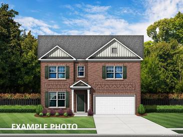 Photo one of 422 Willow Tree Dr # 67 Rock Hill SC 29732 | MLS 3662064
