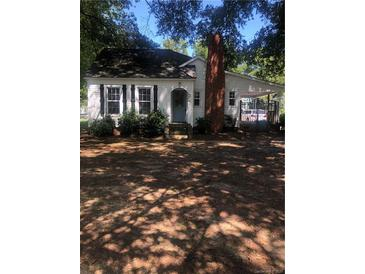 Photo one of 601 Cole St Kannapolis NC 28083 | MLS 3662233