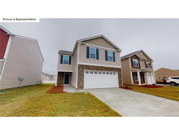 Photo one of 2667 Idared Dr # 183 Dallas NC 28034 | MLS 3662381