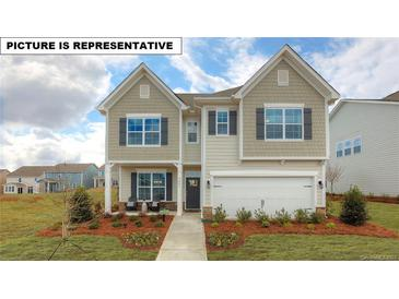 Photo one of 136 Championship Dr # 70 Mooresville NC 28115 | MLS 3662395