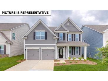 Photo one of 132 Championship Dr # 68 Mooresville NC 28115 | MLS 3662748
