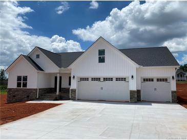 Photo one of 189 Staffordshire Dr # 117 Statesville NC 28625 | MLS 3662823