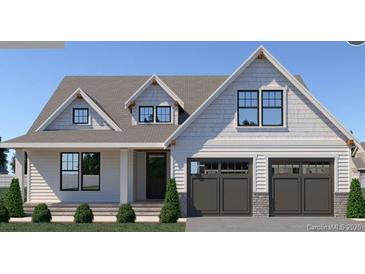 Photo one of 185 Staffordshire Dr # 118 Statesville NC 28625 | MLS 3662842