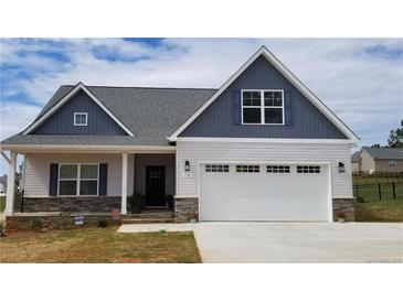 Photo one of 193 Staffordshire Dr # 116 Statesville NC 28625 | MLS 3662849